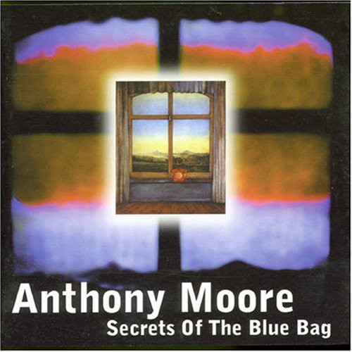 SECRETS OF THE BLUE BAG