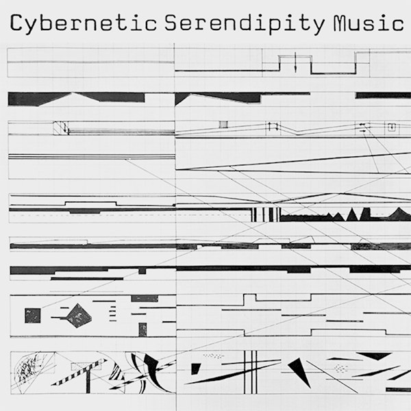 Cybernetic Serendipity Music (Lp)