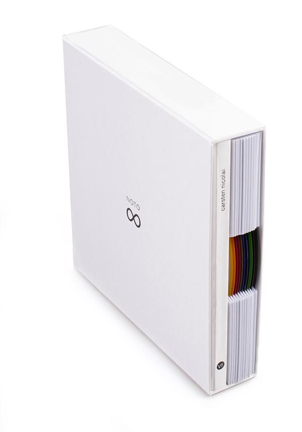 Bausatz Noto (12 x 10'' Box )