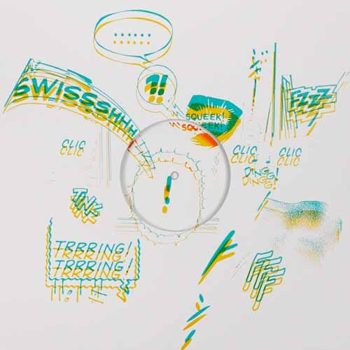 rie nakajima - Live at White Cube (Lp)