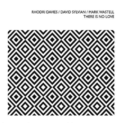 rhodri davies - mark wastell - david sylvian - There is no Love