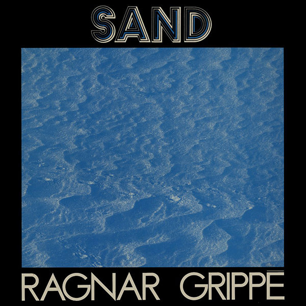 ragnar grippe - Sand