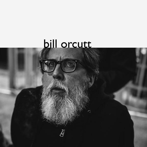 BILL ORCUTT