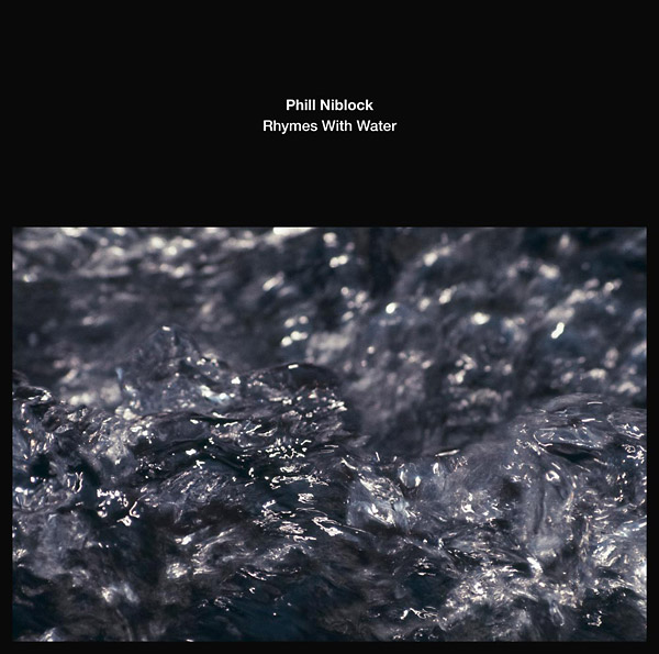 RHYMES WITH WATER (LP)