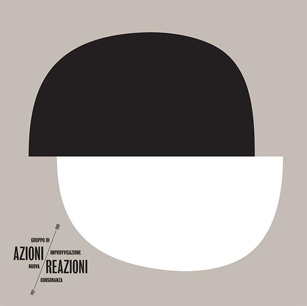 AZIONI/REAZIONI 1967-1969 (5 LP BOX)