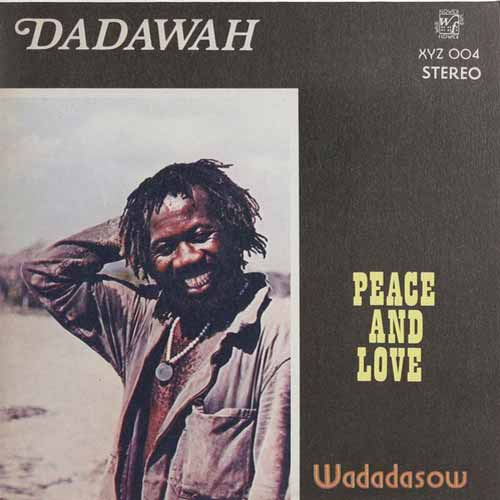Peace And Love - Wadadasow