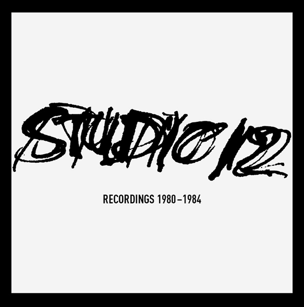 Studio 12 - Recordings 1980-84 (5Lp Box + 7'')