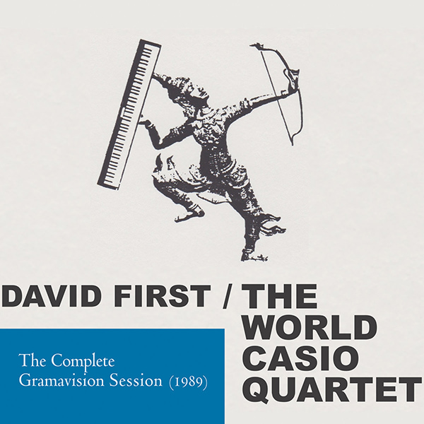 THE COMPLETE GRAMAVISION SESSION (1989)
