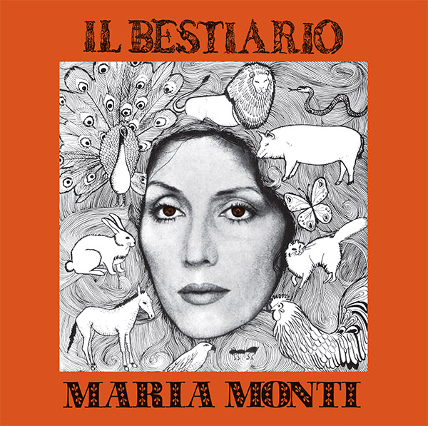IL BESTIARIO (LP)
