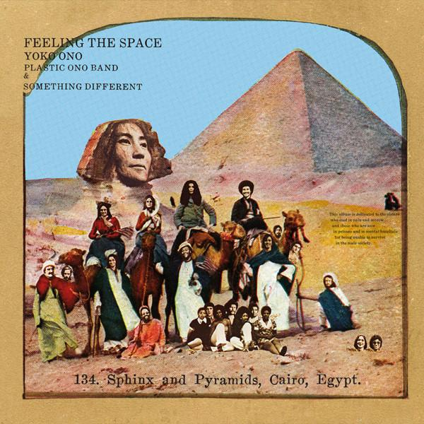 Feeling the Space (Lp)