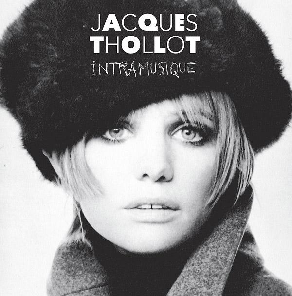 INTRA MUSIQUE (LP)