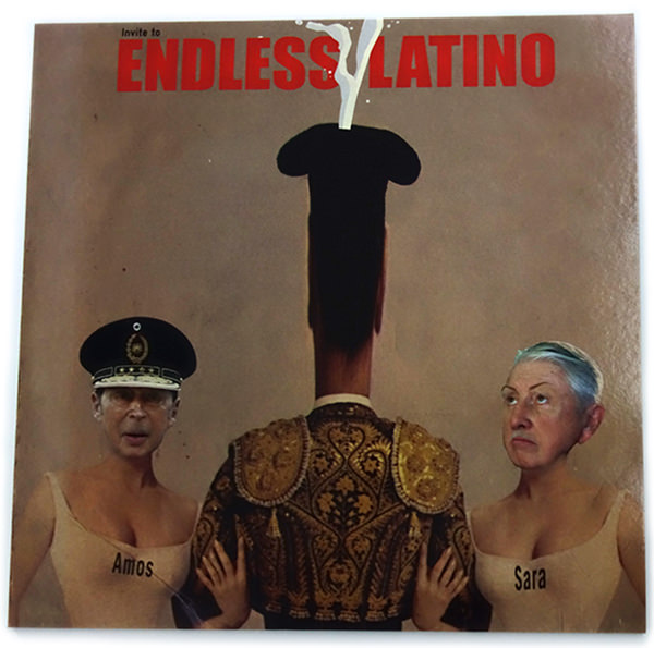 Endless Latino (Lp)