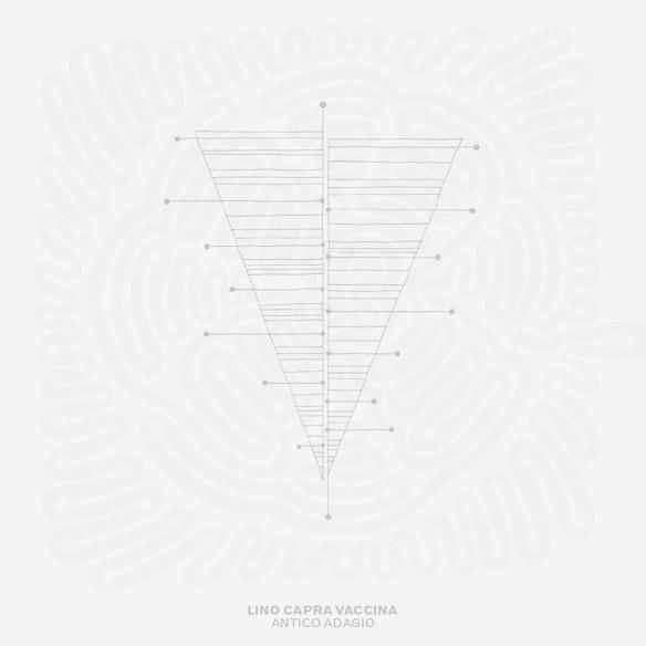 ANTICO ADAGIO (LP)
