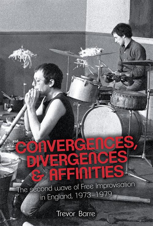 The Second Wave of English Free Improvisation, 1973-79