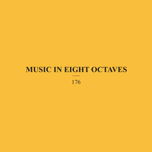 MUSIC IN EIGHT OCTAVES