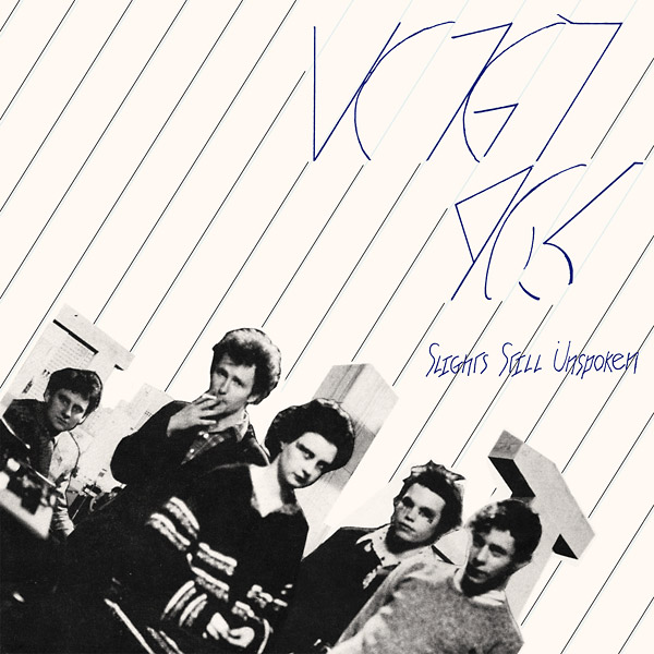 voigt/465 - Slights Still Unspoken (1978-1979)
