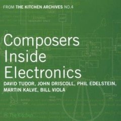 FROM THE KITCHEN ARCHIVES NO.4: COMPOSERS INSIDE ELECTRONICS