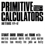 primitive calculators - Primitive Calculators and Friends