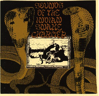Sounds of the Indian snake charmer