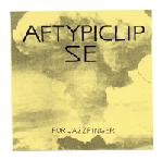 Aftypiclipse