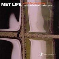 MET LIFE - UNDERPASS