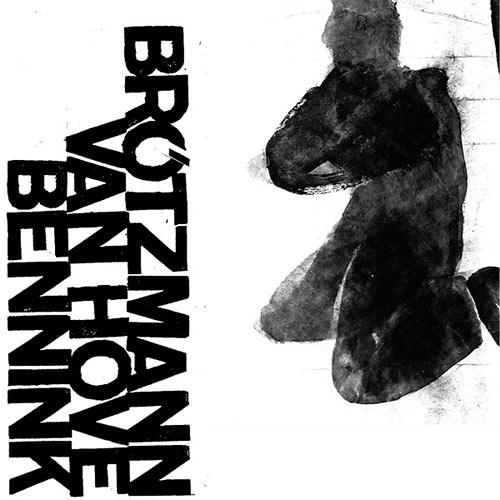 han bennink - fred van hove - peter brotzmann - 1971