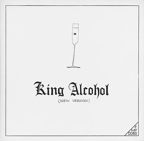 rüdiger carl - King Alcohol