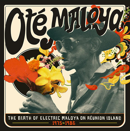 THE BIRTH OF ELECTRIC MALOYA ON REUNION ISLAND 1975-1986