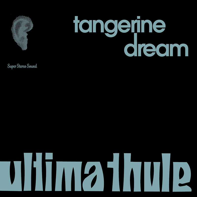 tangerine dream - Ultima Thule (Lp special)