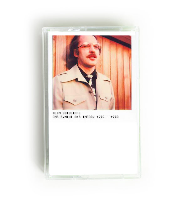 EMS SYNTHI AKS IMPROV 1972-1973