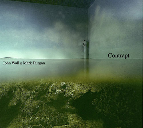 mark durgan - john wall - Contrapt