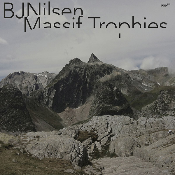 bj nilsen - Massif Trophies (Lp)