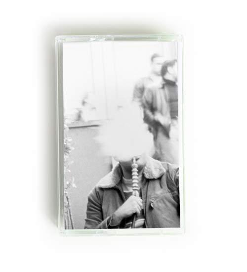SMOKE / AN ALLY