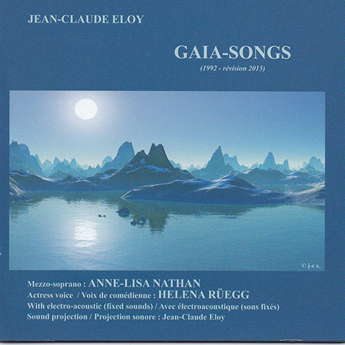 GAIA-SONGS