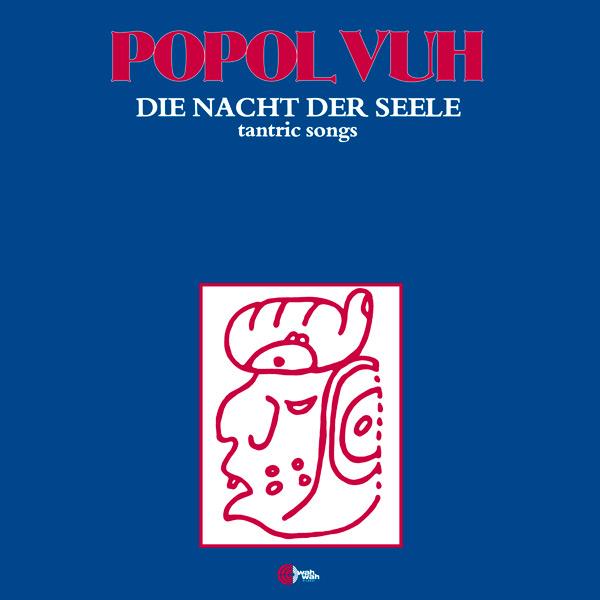 DIE NACHT DER SEELE (LP)