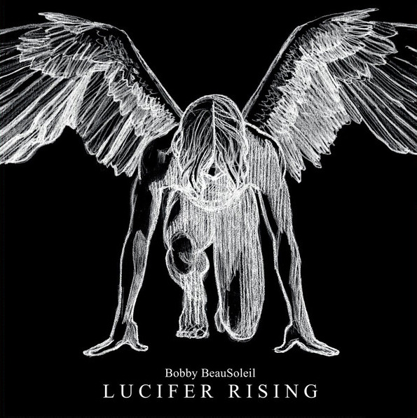 LUCIFER RISING OST(LP)