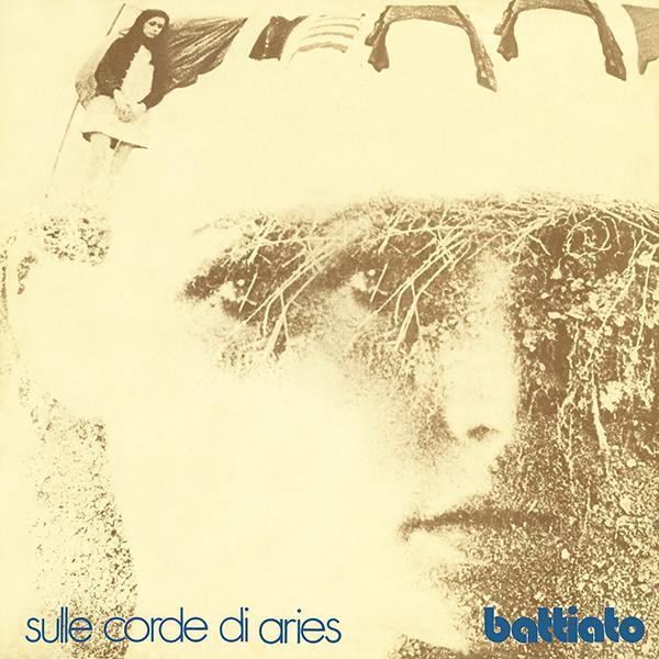 SULLE CORDE DI ARIES (LP)