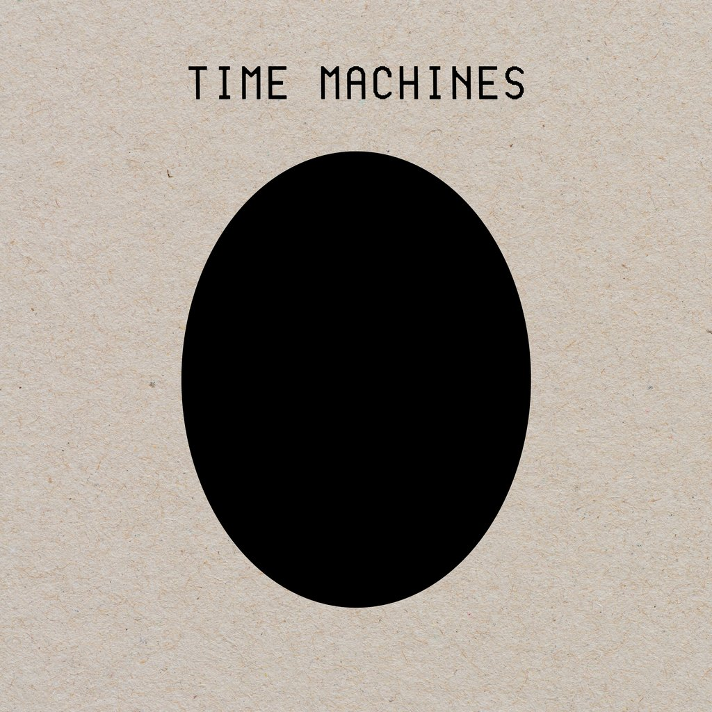 Time Machines (2Lp)