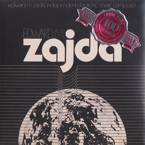 edward m. zajda - Independent Electronic Music Composer