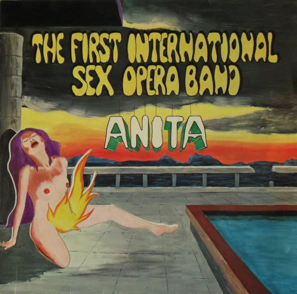 ANITA (LP)