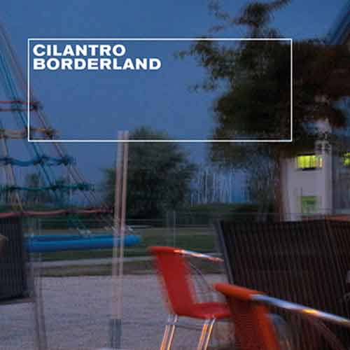 billy roisz - angelica castello - cilantro - Borderland