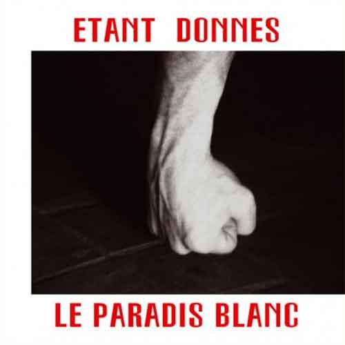 LE PARADIS BLANC (LP)