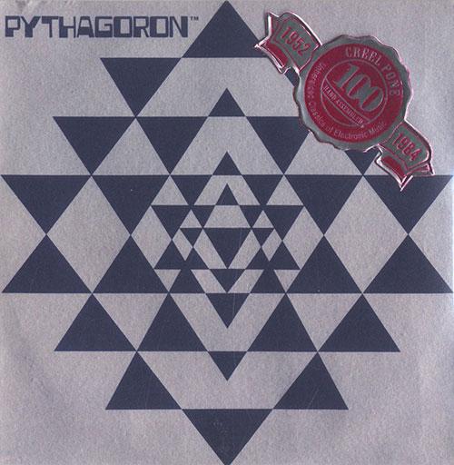 PYTHAGORON INC.