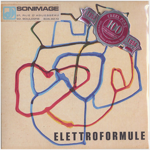 giuliano sorgini - Elettroformule