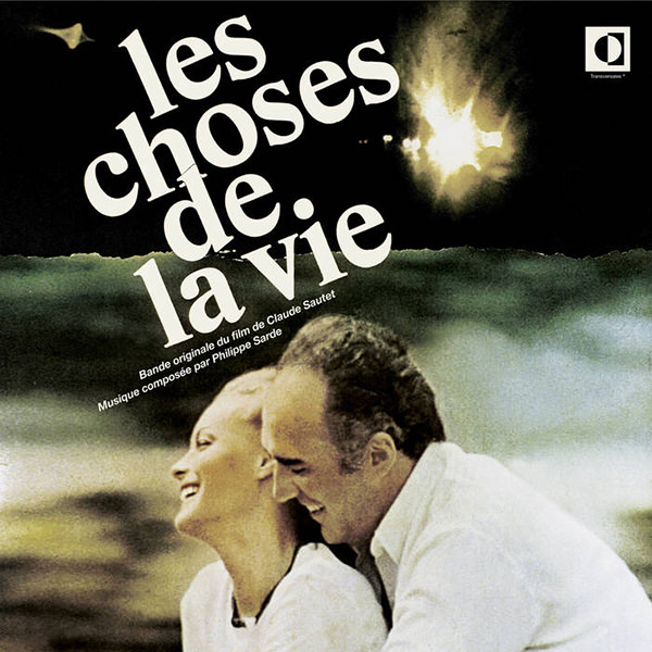 Les Choses de la Vie (Lp)