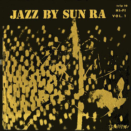 Jazz By Sun Ra (Lp)