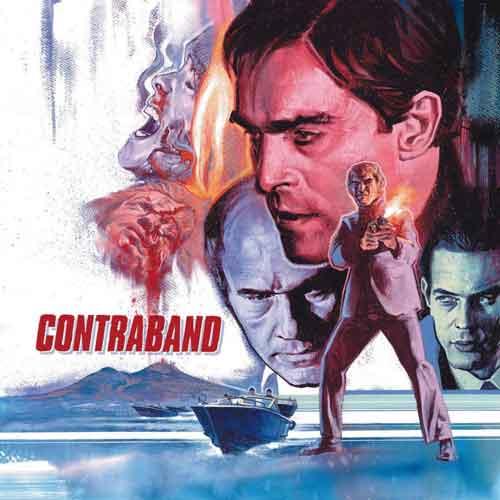 CONTRABAND (LP)