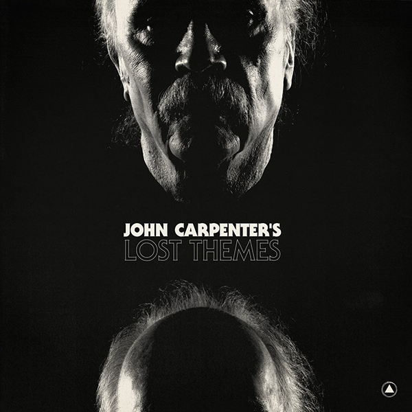 john carpenter - Lost Themes I