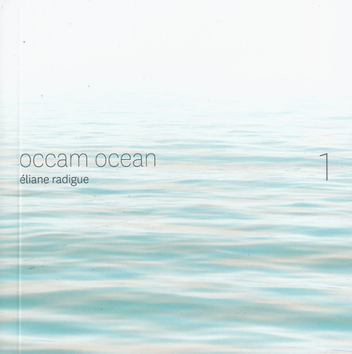 eliane radigue - Occam Ocean Vol. 1 (2Cd)