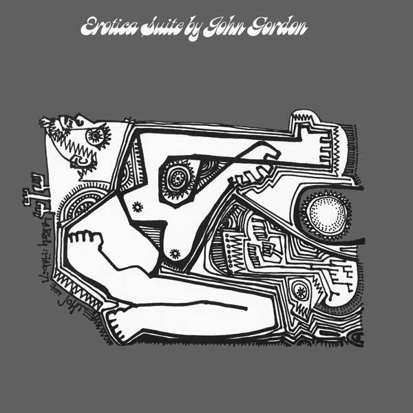 EROTICA SUITE (LP)